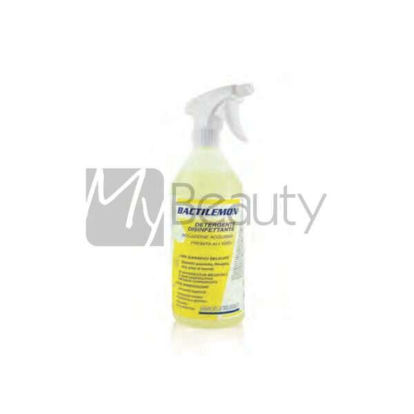 Disinfettante Per Ferri Bactilemon 2000 1000Ml Safety XANITALIA