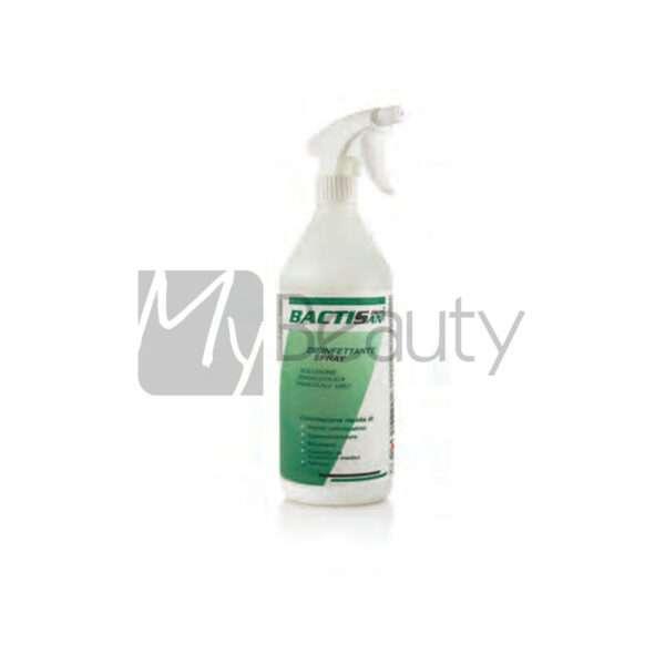 Disinfettante Per Superfici Bactisan Spray 2000 1000Ml Safety XANITALIA