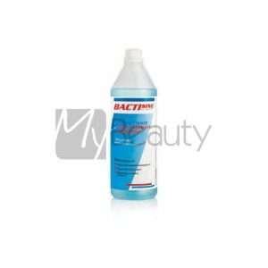 Disinfettante Per Ferri Bactisine Alcolico 2000 1000Ml Safety XANITALIA