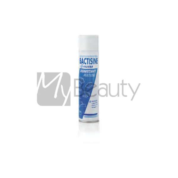 Disinfettante Antisettico Per Superfici Bactisine Spray 500Ml Safety XANITALIA