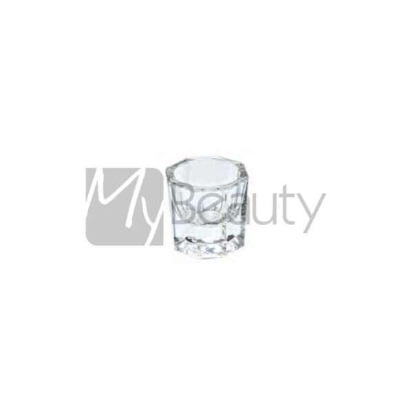 Bicchierino In Vetro Per Manicure XANITALIA
