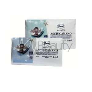 Asciugamano Carta A Secco Tipo Goffrato 40X70Cm ROIAL