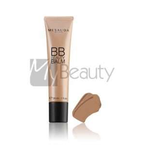 Crema Colorata Idratante E Protettiva Bb Beauty Balm 30Ml MESAUDA