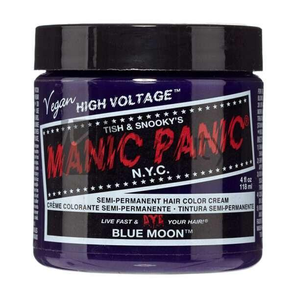 Colore Per Capelli Semipermanente High Voltage 118Ml MANIC PANIC