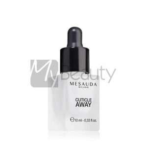 Gel Ammorbidente Per Cuticole Cuticle Away 10Ml MESAUDA
