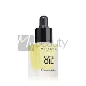 Olio Emolliente Per Cuticole Cutie Oil 10Ml MESAUDA