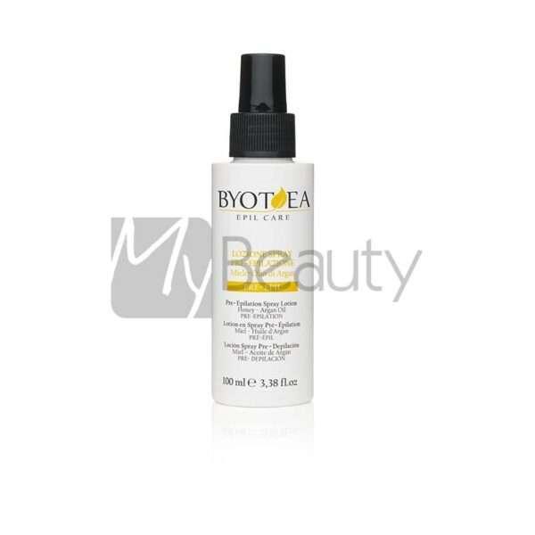 Lozione Spray Pre-Epilazione 100Ml BYOTEA