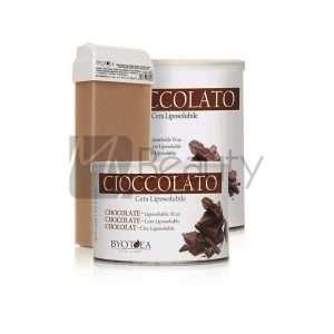 Cera Depilatoria Liposolubile Cioccolato BYOTEA