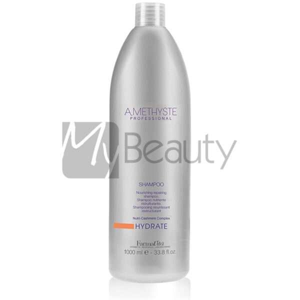 Shampoo Idratante Amethyste Hydrate FARMAVITA