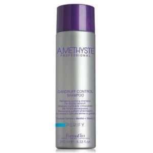 Shampoo Purificante Forfora Secca/Grassa Amethyste Purify Dandruff Control FARMAVITA