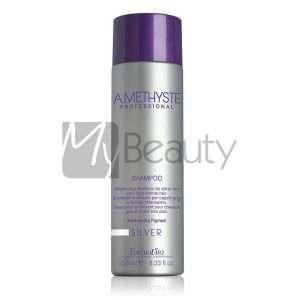 Shampoo Antigiallo Amethyste Silver FARMAVITA