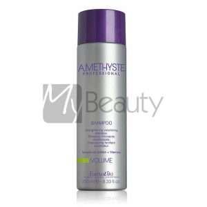 Shampoo Rinforzante/Volumizzante Amethyste Volume 250Ml FARMAVITA