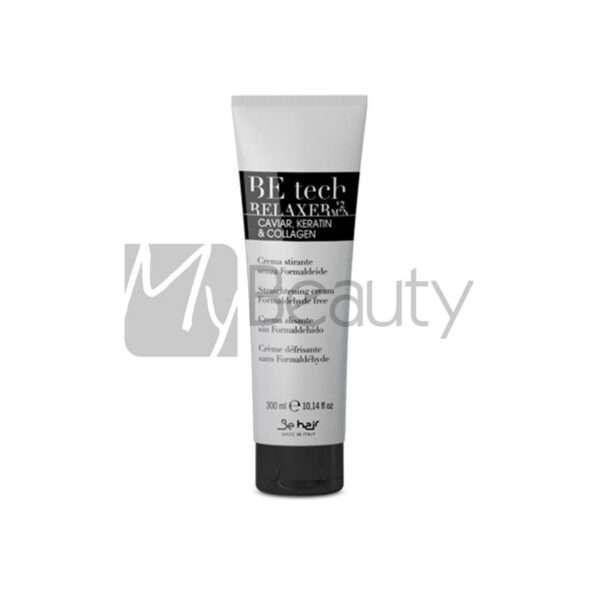 Crema Stirante Be Tech Relaxer 300Ml BE HAIR