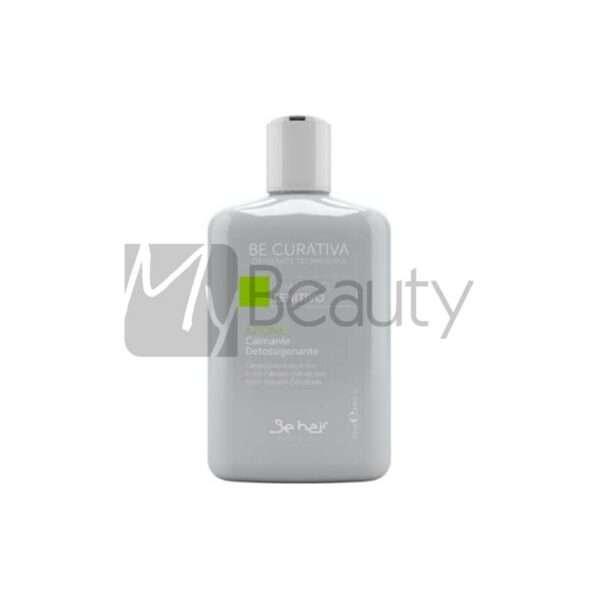 Shampoo Lenitivo Lavaggi Frequenti Be Curativa 250Ml BE HAIR