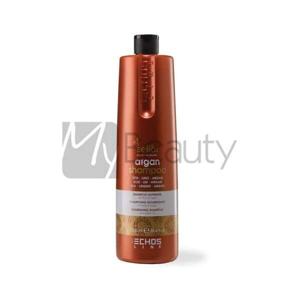 Shampoo Protettivo Argan ECHOS