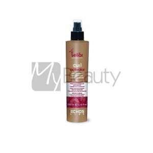 Spray Ristrutturante Attiva Ricci Capelli Ondulati Curl Activator 200Ml ECHOS