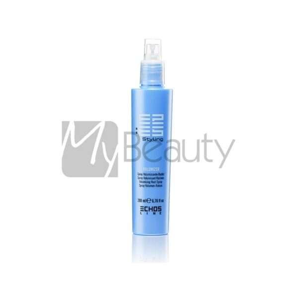 Spray Volumizzante Radici Per Capelli Fini Volumizer 200Ml ECHOS