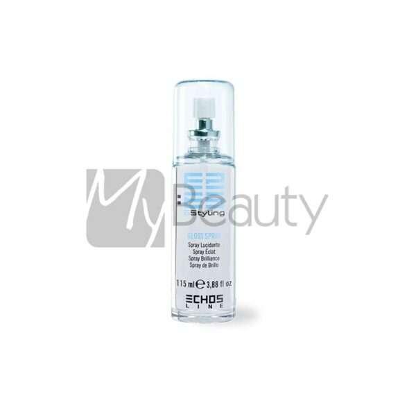 Spray Lucidante Gloss 115Ml ECHOS
