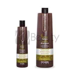 Shampoo Purificante Per Capelli Con Forfora Purity ECHOS