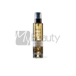 Olio Potenziatore Di Lucentezza Per Capelli Secchi/Opachi Luxury Oil 100Ml ECHOS