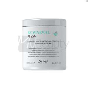 Maschera Mineralizzante Be Mineral BE HAIR