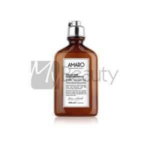 Shampoo Capelli/Barba/Corpo Amaro All In One Daily Farmavita