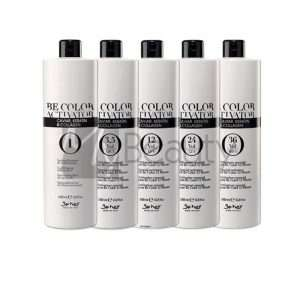 Ossigeno Be Color Activator 1000Ml Be Hair