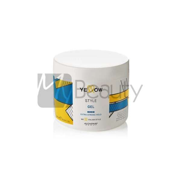 Gel Tenuta Extra Forte Alfaparf Yellow Style 500Ml