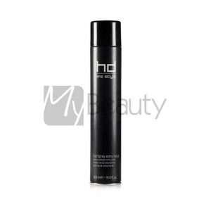 Lacca Extra Forte Hd Life Style Hair Spray Extra Hold Strong Hold 500Ml Farmavita