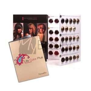 Cartella Colore Life Color Plus 118 Colori Grande E Mini/Mineral 12 Colori Farmavita