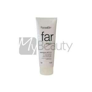 Shampoo Anticaduta/Sebo/Forfora Noir 250Ml Farmavita