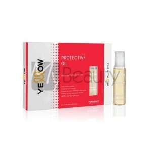 Olio Protettore Cute/Capelli Alfaparf Yellow Protective Oil 13Mlx6Pz
