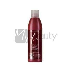 Shampoo Lisciante Restructuring Smoothing Keratin K.Liss 250Ml Farmavita