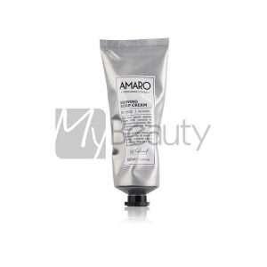 Crema Da Barba Amaro Shaving Soap Cream 100Ml Farmavita