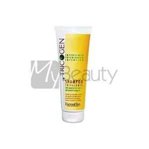 Shampoo Anticaduta/ Forfora/Sebo Regolatore Tricogen 250Ml Farmavita