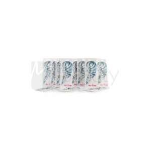 Filo Nylon Cm.33 Con 8 Strass Clic-Clac 12Pz/1Pz LABOR