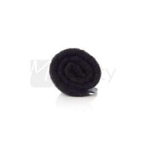 Asciugamano Ad Alto Assorbimento Tekno Quality Terry Towel Bianco/Nero Xanitalia