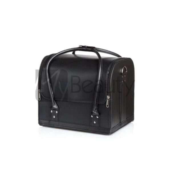 Bauletto Make Up Mia Bag Hot Pink/Black Xanitalia