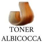 TONER ALBICOCCA