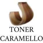 TONER CARAMELLO