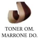TONER OMBRETTO MARRONE DORATO