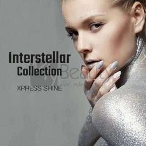 Gel Di Finitura Ultra Brillante Xpress Shine Interstellar 14Ml Mesauda
