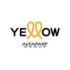 Yellow Alfaparf Group