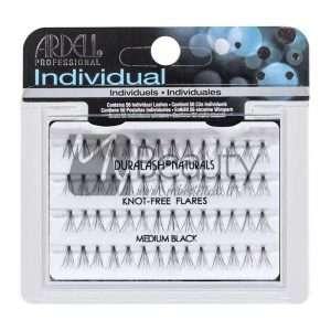 Ciglia Finte Individuali (Ciuffetto) Senza Nodino Individuals Naturals Knot-Free Ardell