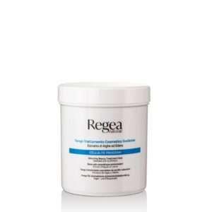 950.327 Fango trattamento cosmetico snellente estratto di alghe ed edera 1kg REGEA