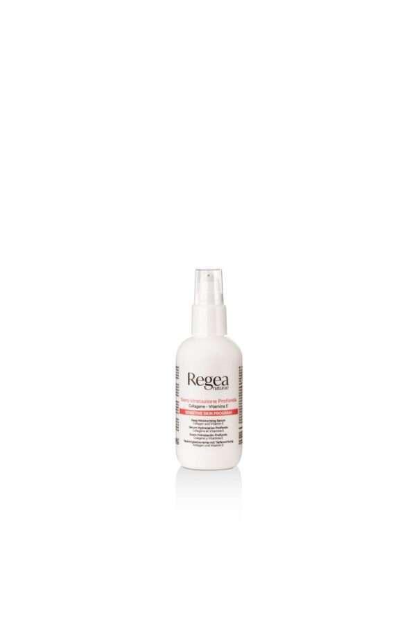 950.341 Siero idratazione profonda collagene e vitamina E 100ml REGEA