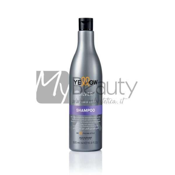 Shampoo Antigiallo Alfaparf Yellow Silver