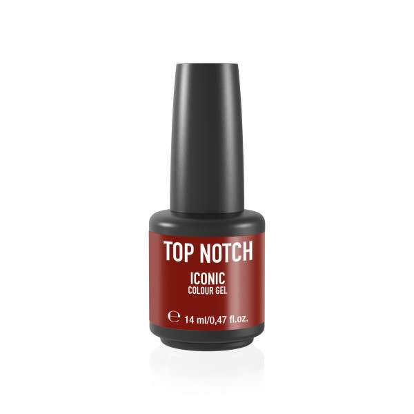 Top Notch iconic colour gel