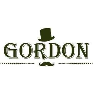 Gordon (accessori)