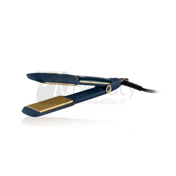 Piastra Stiracapelli Professionale Silk+ Larga Elite LABOR